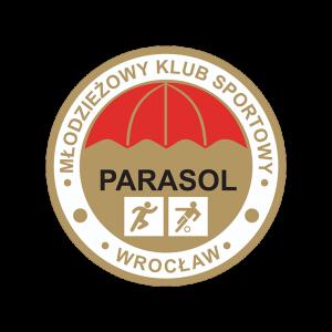klub sportowy parasol - logo