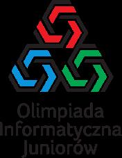 logo olimpiady informatycznej juniorów